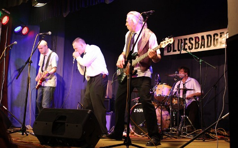 Bluesbadger 2010 (The Kingsize Boogiemen)