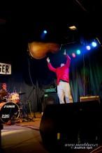 Bluesbadger 2012 – Hot Chickens