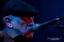 Bluesbadger 2012 – Stan the Man