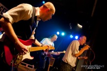 Bluesbadger 2012 – The Kingsize Boogiemen