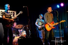 Bluesbadger 2012 – The Slow Fingers